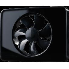 Вентилатор за баня Fresh Intellivent 2 черен