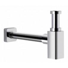 Квадратен сифон за мивка - лек