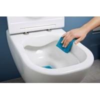 Конзолна тоалетна Mio без вътрешен ръб