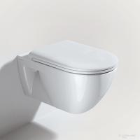 Конзолна тоалетна Sfera New Flush Eco