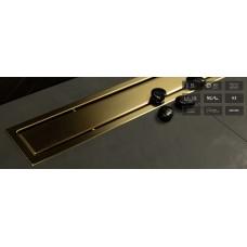 Линеен подов сифон Line Gold