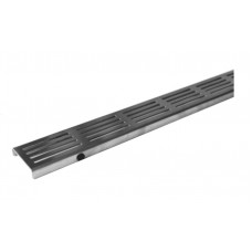 Линеен подов сифон Stripe 70 см.