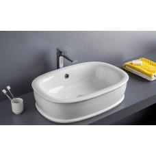 Мивка за баня Azuley 65
