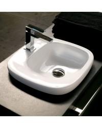 Мивка за баня Dial 45 за плот