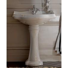 Мивка за баня Retro 73 с колона
