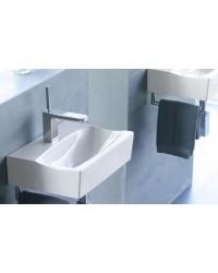 Мивка за баня Rhin 42.5 с кърподържател