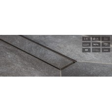 Сифон Confluo Frameless Line