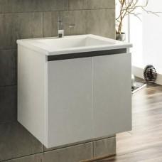 Шкаф за баня Arres 55 с 2 врати