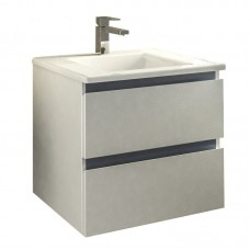 Шкаф за баня Arres 55 с 2 чекмеджета