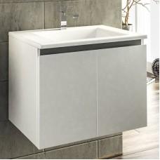 Шкаф за баня Arres 65 с 2 врати