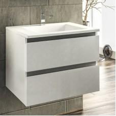 Шкаф за баня Arres 65 с 2 чекмеджета