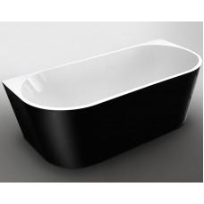 Calabria Black вана 170/80/58 см.