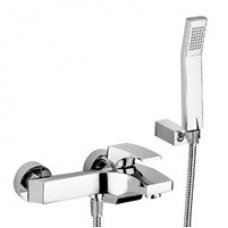 Domino смесител за вана-душ