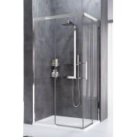 Kвадратна душ кабина 90х90 см.
