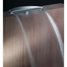 Medialuna каскаден душ