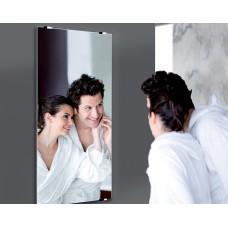 Oгледало-радиатор за баня