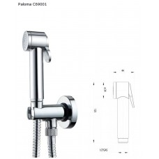 Paloma интимен душ-комплект
