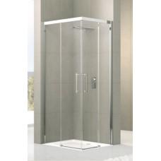 Квадратна душ кабина 100х100 см.